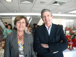 dr tapia y dra standen