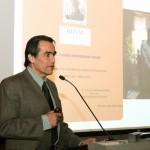 Dr. Raúl Oyarce, Presidente Fundación Lucas Sierra